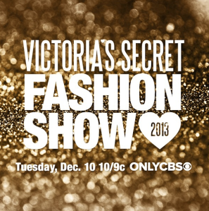 VS Fashion Show on CBS