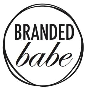 Branded Babe logo