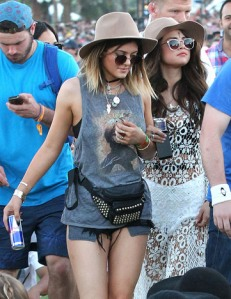 Coachella Music Festival Day 1